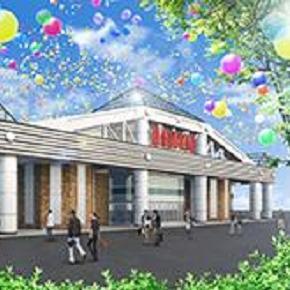 マルハン玉津店の店舗画像