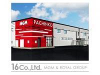 MGM守谷ふれあい通りスロット館の店舗画像