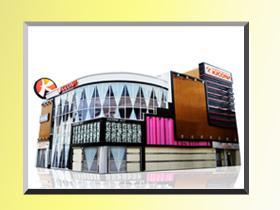 スロットキコーナ今津店の店舗画像