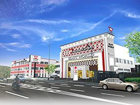 ミクちゃんガイア西宮店の店舗画像