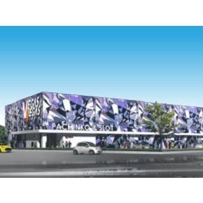 ベガスベガス栃木店の店舗画像