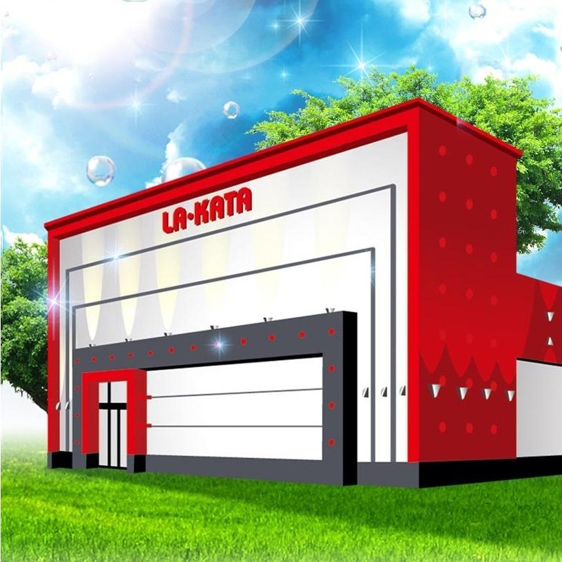 パチンコプラザ ラ・カータ足利店の店舗画像