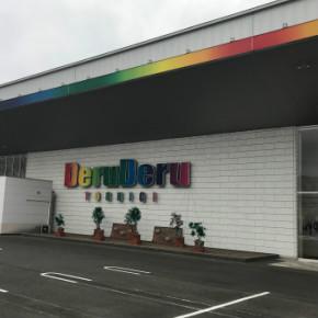 でるでる栃木店の店舗画像