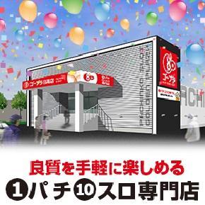 入間 ゴープラ ゴープラ飯能店