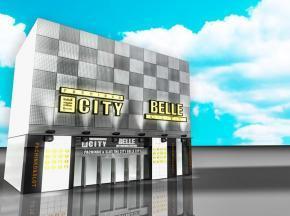 ベルシティザシティ川崎店の店舗画像