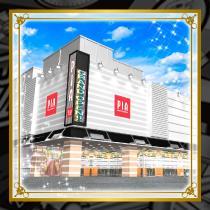 PIA京急川崎の店舗画像