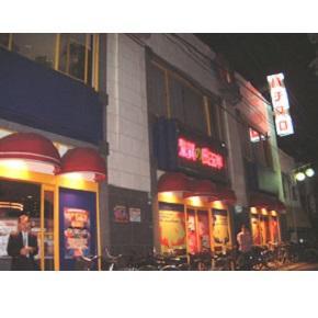 パチスロミラージュαの店舗画像