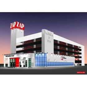 ザッププレステージ店の店舗画像