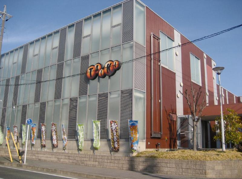 チャンピオンタイキ竹島店の店舗画像