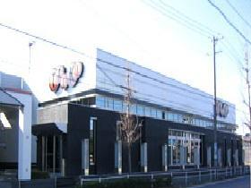 チャンピオンタイキ蒲郡店の店舗画像