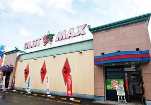 スロットマックス高山店