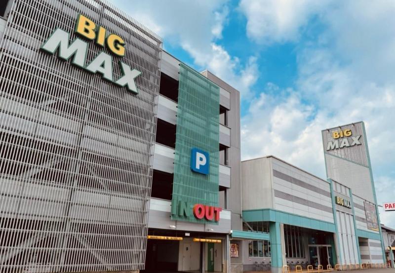 ビッグマックス北方店