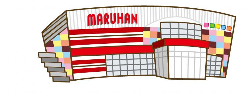 マルハン加古川店の店舗画像