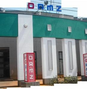 DAMZ inn 紫竹店の店舗画像