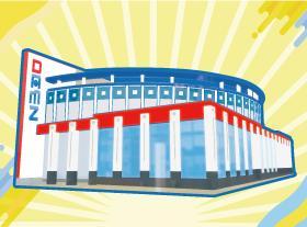 DAMZ寺尾店の店舗画像