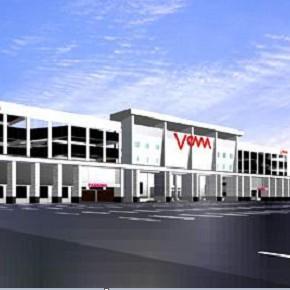 VEAM長岡川崎店の店舗画像