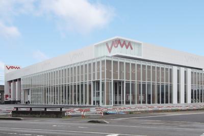 VEAM見附店の店舗画像