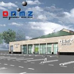 DAMZ柿崎店の店舗画像