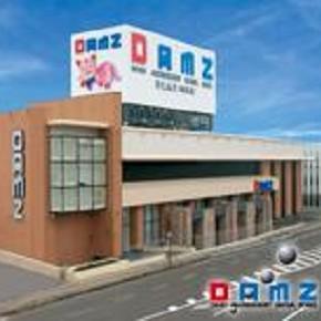 DAMZ六日町店の店舗画像